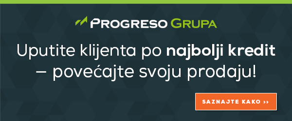 Progresso Group - Crediting