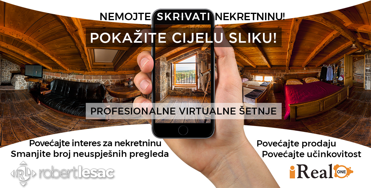 Professional Virtual Tours